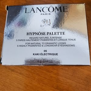 Lancome Hypnose Eye Shadow Palette